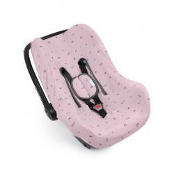 Funda Cancun Boats Rosa Baby Clic.