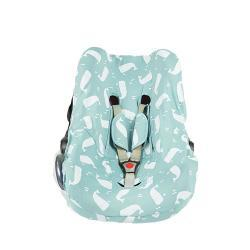 FUNDA SILLA GRUPO 0 UNIVERSAL MINT AND