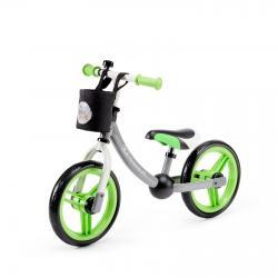 Bicicleta de Equilibrio 2Way Next Green