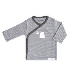 Camiseta med grey Boo