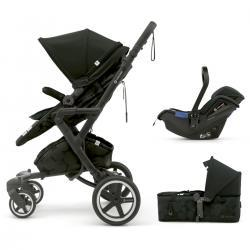 COCHECITO NEO MOBILITY-SET SHADOW BLACK