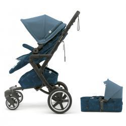 Concord Baby set neo Peacock blue