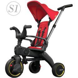 LIKI TRIKE S1 FLAME RED