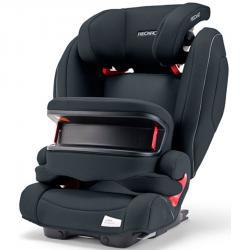 Recaro Monza Nova Is Prime Mat Black