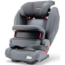 Recaro Monza Nova Is Prime Silent Grey