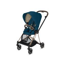 MIOS Seat Pack Mountain Blue