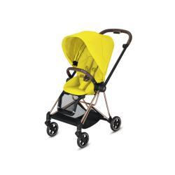 MIOS Seat Pack Mustard Yellow