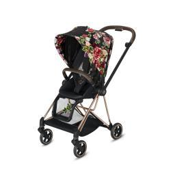 MIOS Seat Pack Spring Blossom Dark