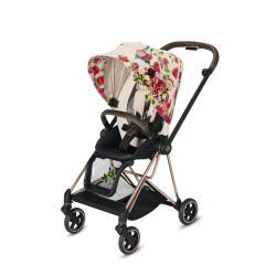 MIOS Seat Pack Spring Blossom Light