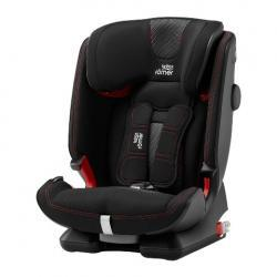Advansafix IV R Air Black Britax Römer.