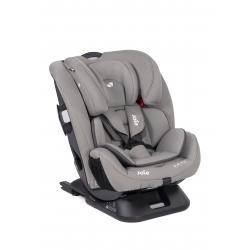 Silla Coche Every Stage Fx Gray Flannel