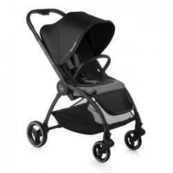 SILLA OUTBACK BE SOLID-BLACK