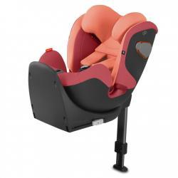 Silla CONVY-FIX Rose Red