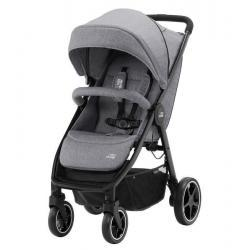 Sillas B-AGILE M Elephant Grey