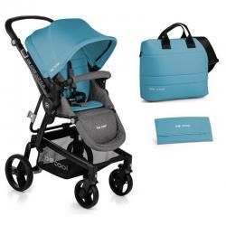 SILLA QUANTUM SOLID BLUE Y16 Be Cool.