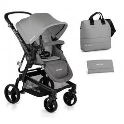 SILLA QUANTUM SOLID GREY Y11 Be Cool.