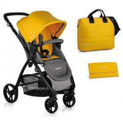 SILLA SLIDE BE SOLID-YELOW Y14 Be Cool.