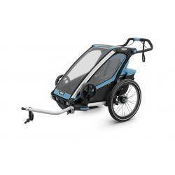 Thule Silla Chariot Sport 1 blue