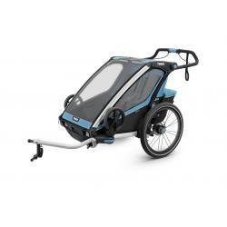 Thule Silla Chariot Sport 2 Blue