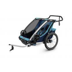 Thule Silla Chariot Cross 2 Blue