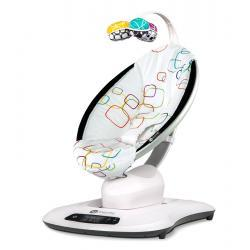 4moms Hamaca Mamaroo Push multicolor 4