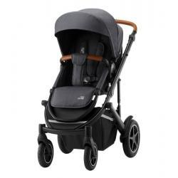 Britax silla SMILE III Midnight Grey
