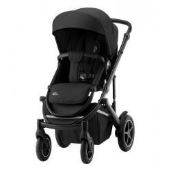 Britax silla SMILE III Space Black