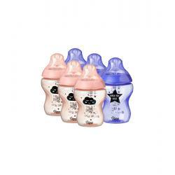 TOMMEE TIPPEE 260 x6 CATCH ME QUICK NIÑA