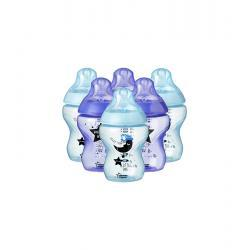 TOMMEE TIPPEE 260 x6 CATCH ME QUICK NIÑO