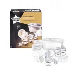 Tommee Tippee Pack Sacaleches Manual