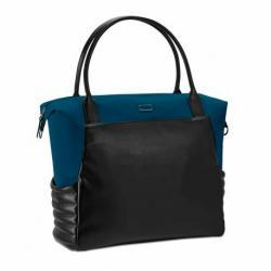 PRIAM Bolso cambiador Mountain Blue