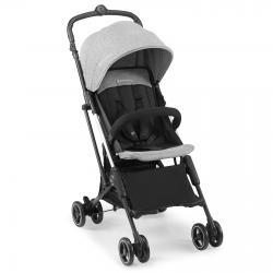 Kinderkraft Silla de paseo Mini dot Grey