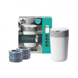 Tomme Tippee KIT TWIST & CLICK 4