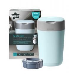 Tomme Tippee TWIST & CLICK Azul