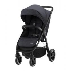 Britax B-Agile R Black Shadow Black