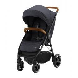 Britax B-Agile R Black Shadow Brown