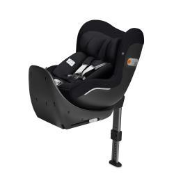 GB Silla VAYA 2 I-SIZE Satin Black