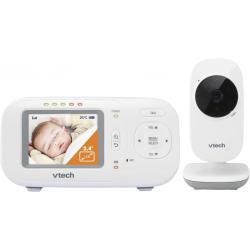 "Intercomunicador VM2251 Vtech 2.4""."