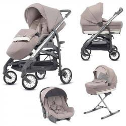 Inglesina Trilogy plus Panarea+Chrome/Sl