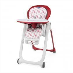 CHICCO Trona Polly Progres5 Red