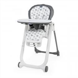 CHICCO Trona Polly Progres5 Grey