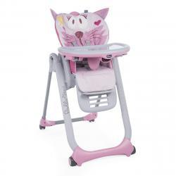 CHICCO Trona Polly 2 Start Miss Pink