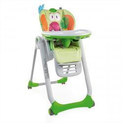 CHICCO Trona Polly 2 Start Parrot