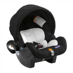 CHICCO Silla auto Key Fit Black Night