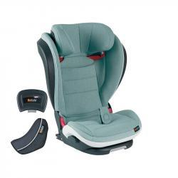 Silla iZi Flex FIX i-Size Sea Green.