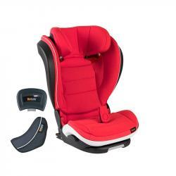 Silla coche iZi Flex FIX i-Size sunset.