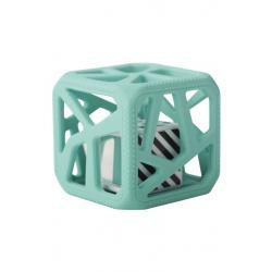 Mouthie Mordedor Chew Cube menta