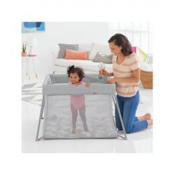 SKIP HOP Cuna Parque Extensible Play To