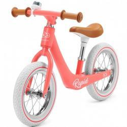Kinderkraft Bicicleta Rapid magic coral