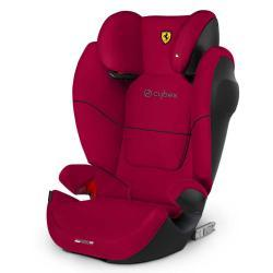 SOLUTION M-FIX SL Racing Red Ferrari
